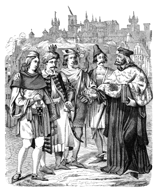 Schism Middle Ages