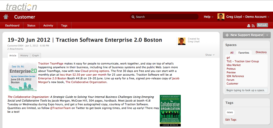 Blog chronology traction software image fandeluxe Choice Image